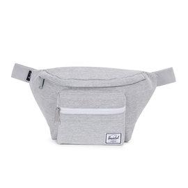 HERSCHEL Seventeen 600D Poly Hip Pack - Light Grey