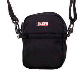 BUMBAG x Baker Compact Shoulder Bag - Black