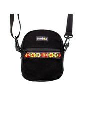 BUMBAG Renfro Compact Shoulder Bag - Black