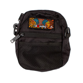 BUMBAG x Identity Collab Bag - Black
