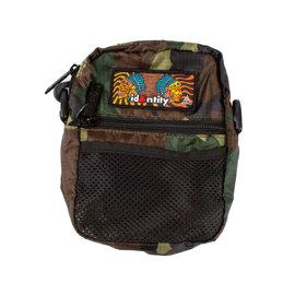 x Identity Collab Bag - Camo