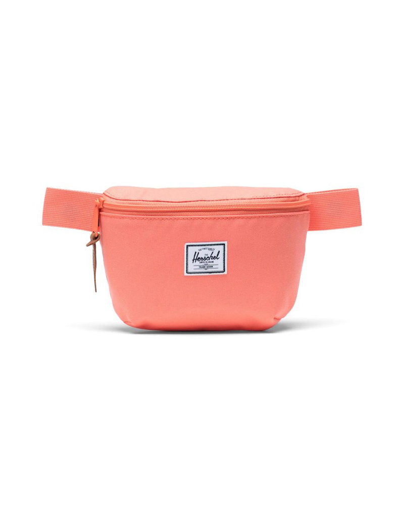 HERSCHEL Herschel Fourteen Hip Pack - 600D Fresh Salmon
