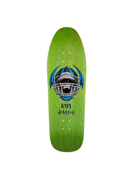 BLIND DECK JOHNSON JOCK SKULL HT 9.8