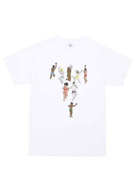 ALLTIMERS ALLTIMERS T-SHIRT JUMP (19SP02AP0206)