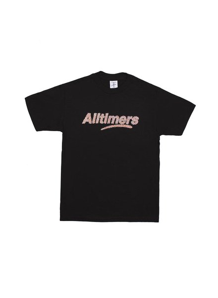 ALLTIMERS ALLTIMERS T-SHIRT SPRANKLES (19SP02AP0202)