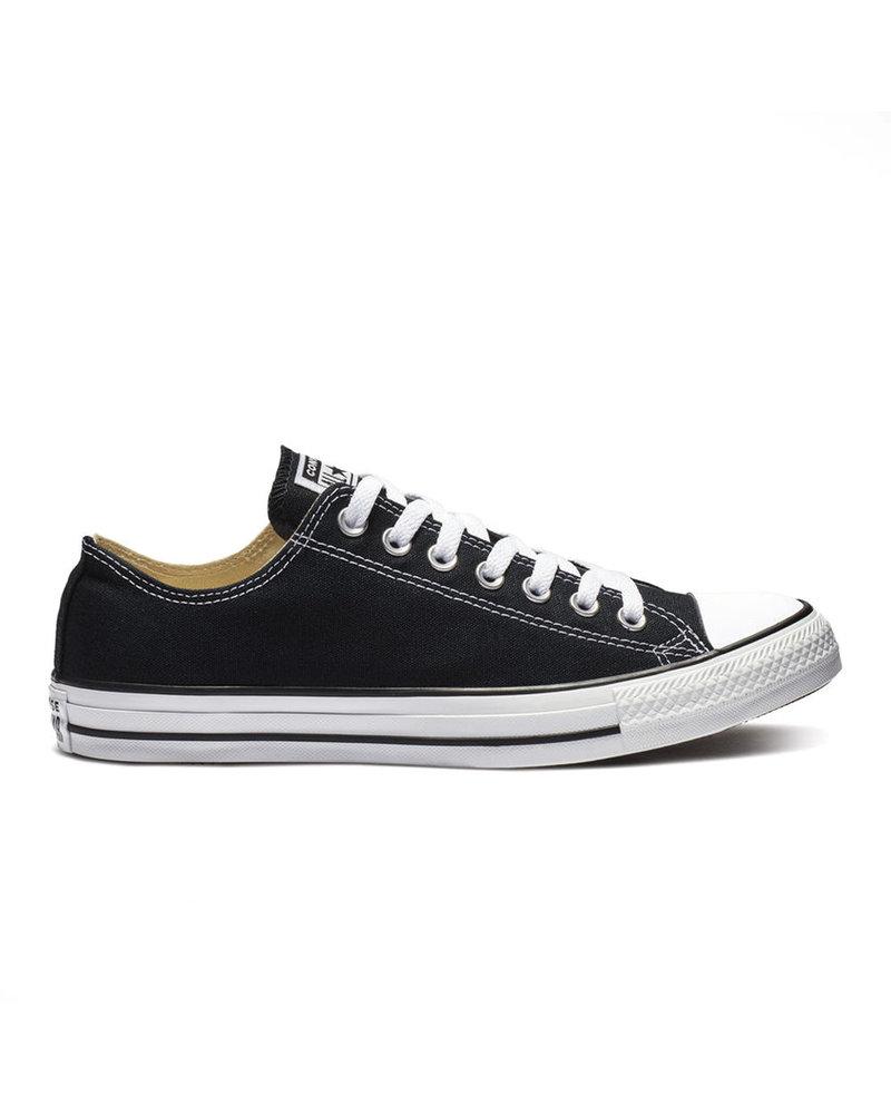 Converse ALL STAR OX BLACK 001 (M9166)