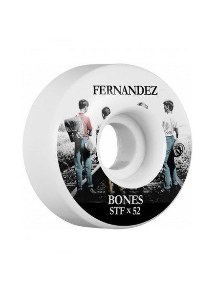 Powell Peralta BONES WHEELS FERNANDEZ CON AMIGOS STF V1 52