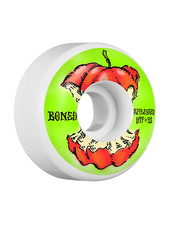 Powell Peralta BONES WHEELS APPLEYARD APPLE 51MM