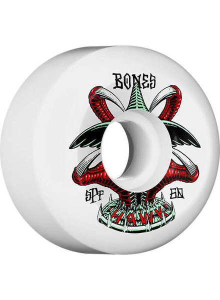Powell Peralta BONES HAWK TALON 60MM