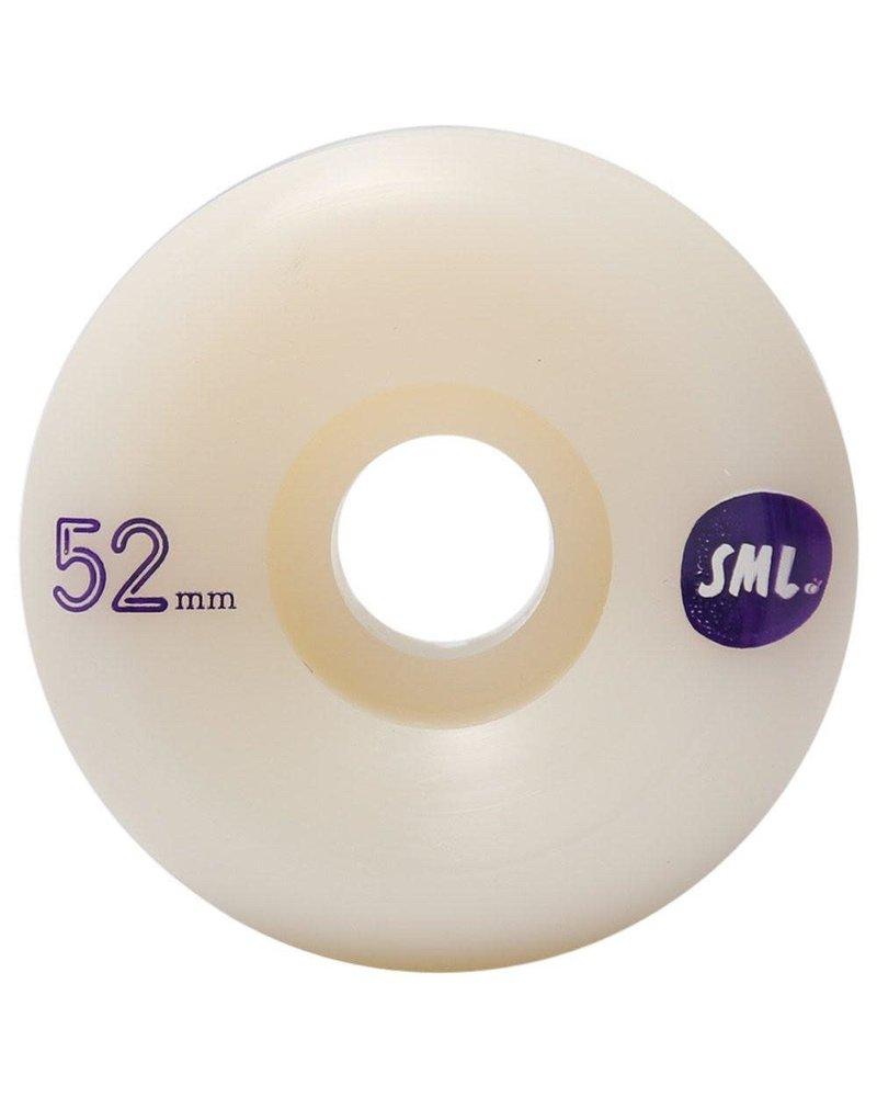 sml SML Grocery Bag Wheels (V-Cut, 99a)