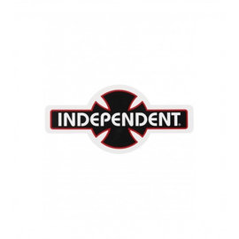 Independent Trucks STICKER O.G.B.C. 4IN