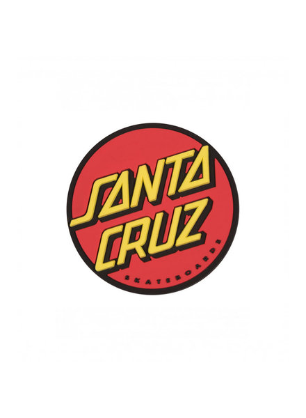 Santa Cruz Skateboards Identity Boardshop