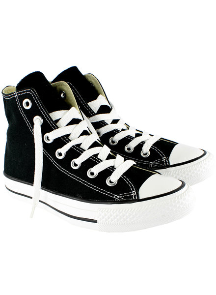 Converse ALL STAR HI BLACK 001 (M9160)