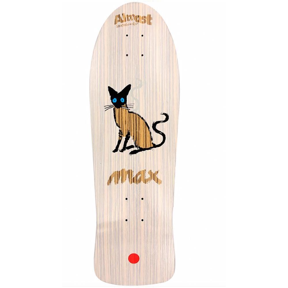 Almost Geronzi Pet 80 S R7 9 9 Deck Identity Boardshop