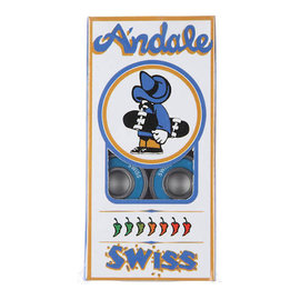 ANDALE BEARINGS ANDALE SWISS