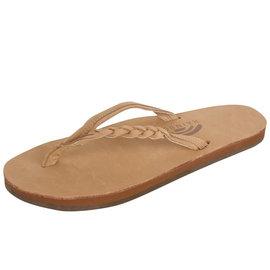Flirty Braidy Single Layer Women's Sandal