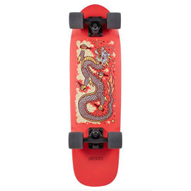 Dinghy Red Dragon 8.0 Complete