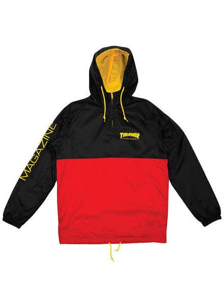 Thrasher Anorak Mag Logo Jacket