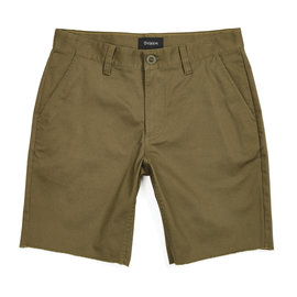 Brixton Toil II Chino Shorts