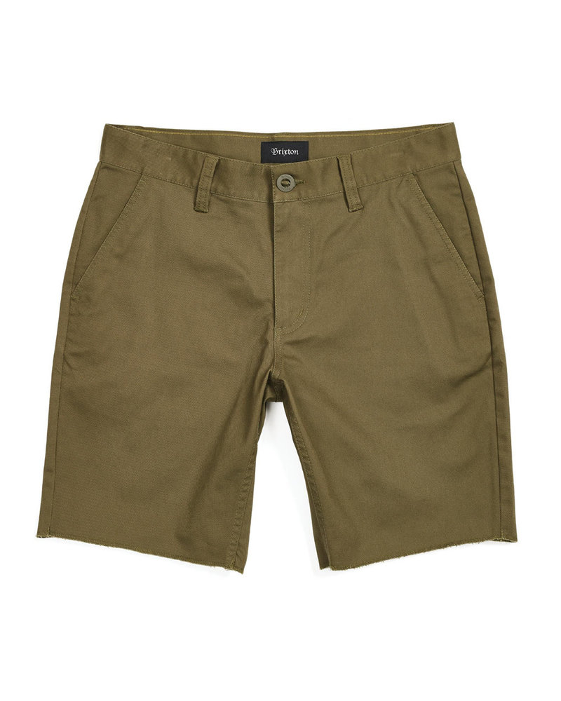 Brixton Brixton Toil II Chino Shorts