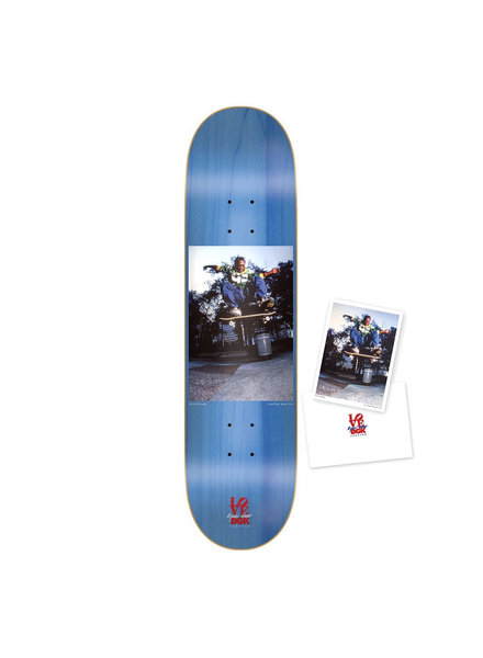 DGK DGK DECK RYAN GEE / STEVIE WILLIAMS