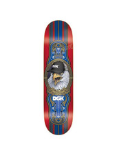 DGK DGK DECK ROYAL LEGION KALIS 8.0
