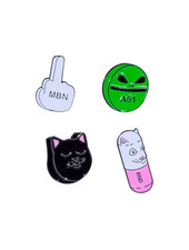 RIPNDIP RIPNDIP PIN DAILY DOSE SET