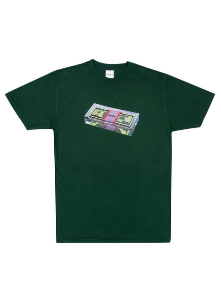 RIPNDIP RIPNDIP T-SHIRT FAT STACK