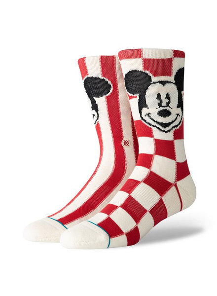 STANCE STANCE SOCK MOUSE CLUB