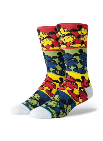 STANCE STANCE SOCK MOUSEKETEER