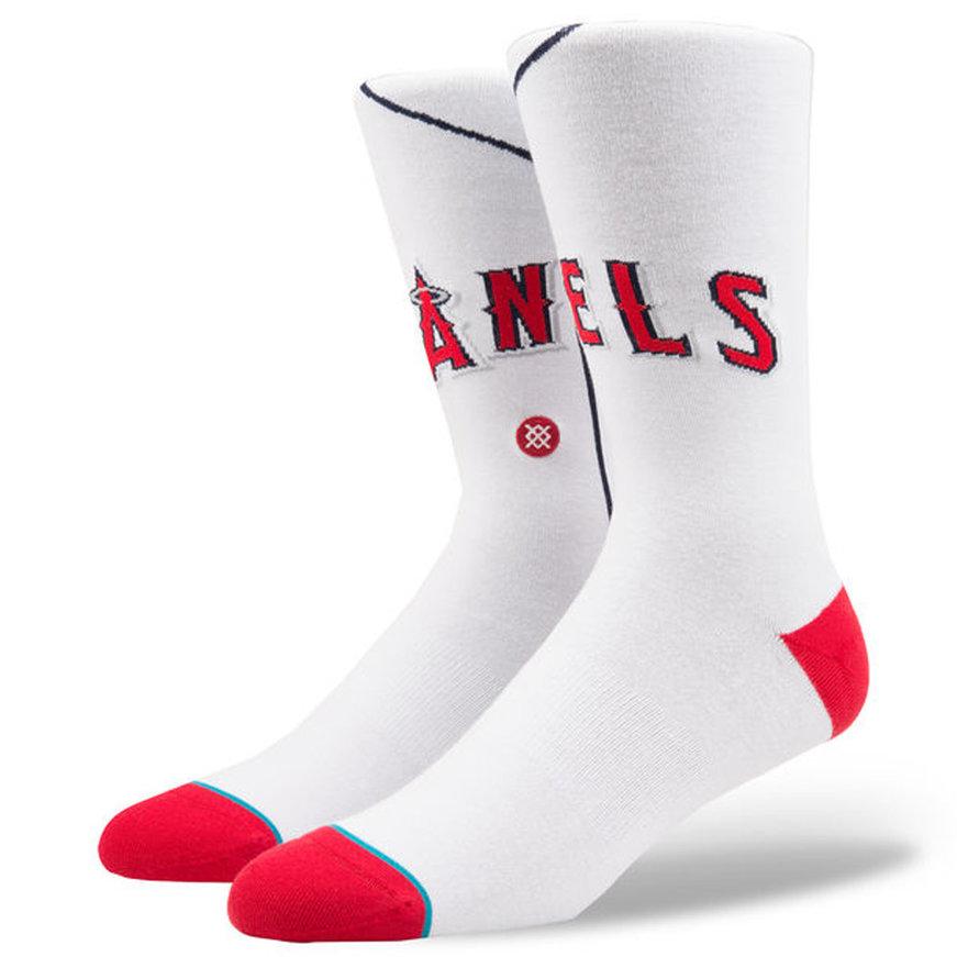 STANCE Stance Angels Home Jersey Socks