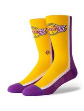 STANCE Lakers 94 HWC Socks