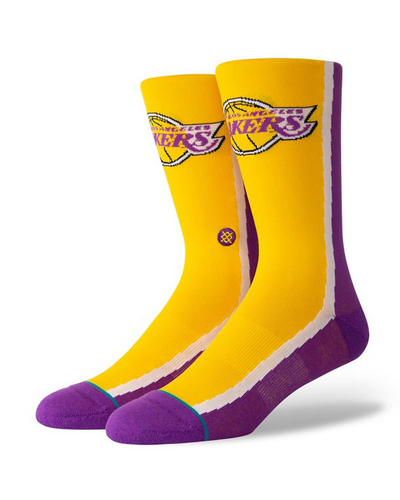 STANCE Stance Lakers 94 HWC Socks
