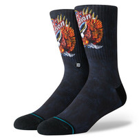STANCE Stance Harley Night Eagle Socks
