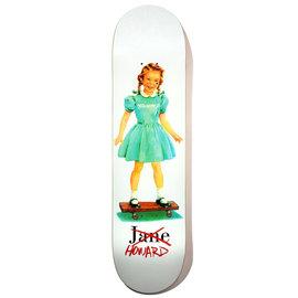 Girl GIRL DECK HOWARD JANE 8.0