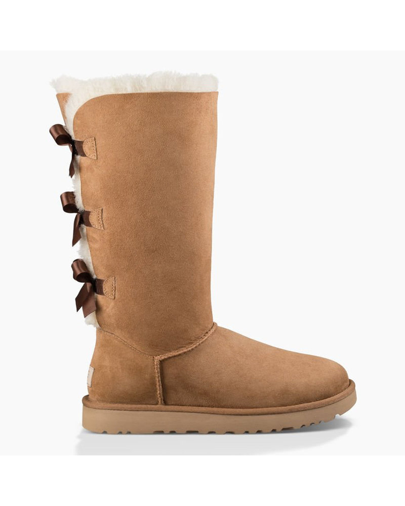 UGG UGGs Bailey Bow Tall II Boot