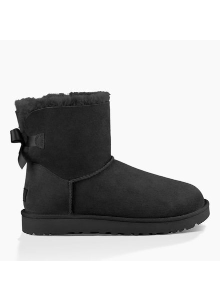 UGG Mini Bailey Bow II Boot