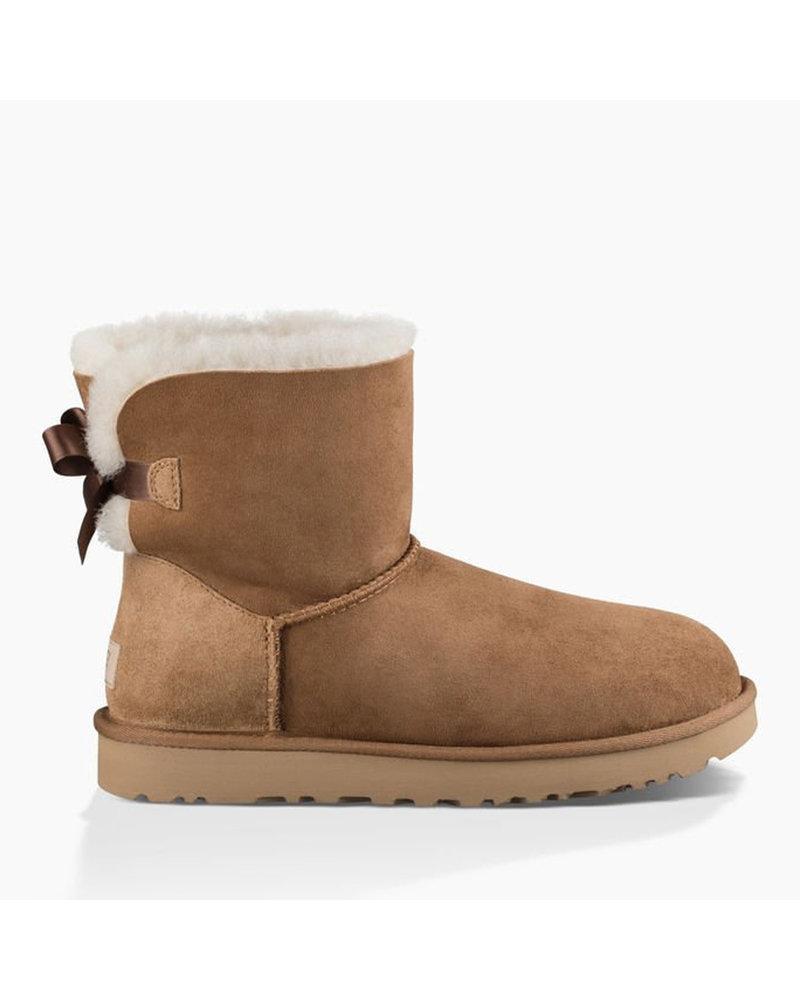 UGG UGGs Mini Bailey Bow II Boot
