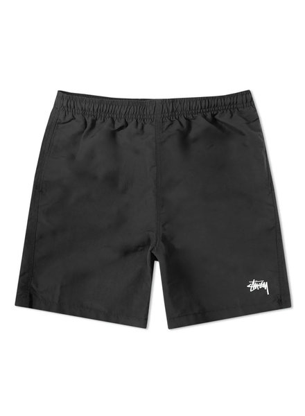 Stüssy Black Short Stock Water Shorts