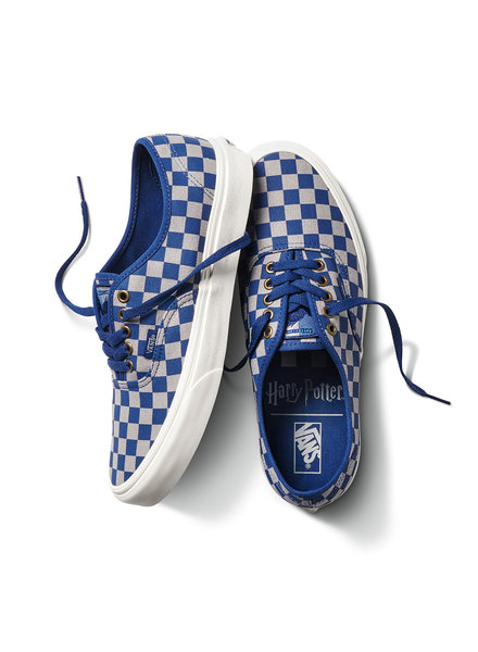 Vans VANS AUTHENTIC HARRY POTTER RAVENCLAW