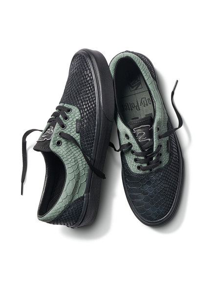 Vans VANS ERA HARRY POTTER SLYTHERIN