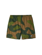 OBEY OBEY SHORTS EASY JUNGLE OVERSIZED