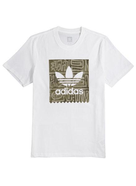 adidas ADIDAS T-SHIRT DAKARI BB (DU8353)