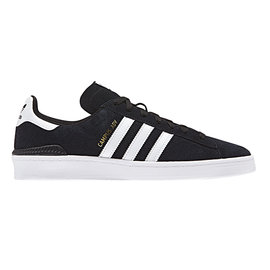 adidas Campus ADV Core Black/Featuring White