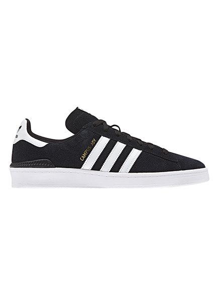 adidas Campus ADV Core Black/Featuring White