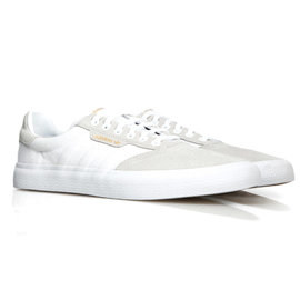 adidas 3MC Cream and White