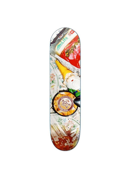 NUMBERS NUMBERS DECK KOSTON EDITION 6 8.25 - SERIES 2