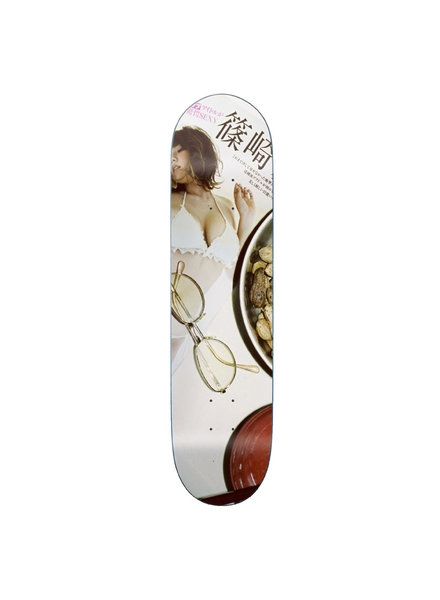 NUMBERS NUMBERS DECK DURAO EDITION 6 8.38 -SERIES 2