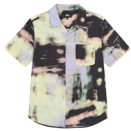 Leary Button Up Tee