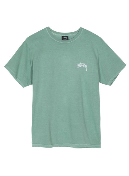 Stüssy STUSSY T-SHIRT PAINTER PIG. DYED